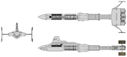 DY-110 Apex ms (unladen) 3-ortho