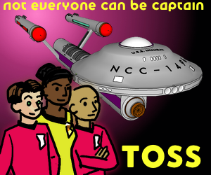 TOSS (webcomic)