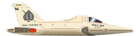 Hornet class (fighter)