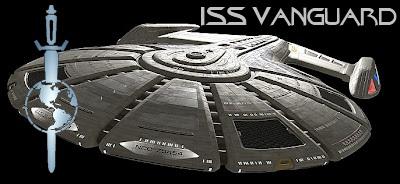 ISS Vanguard (sim)