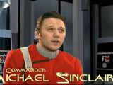 Michael Sinclair