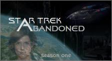 Contact (Star Trek: Abandoned episode)