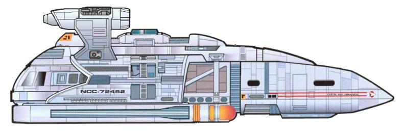 Danube class