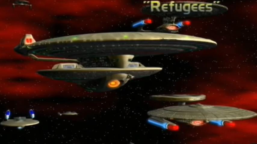 Refugees (HF episode)