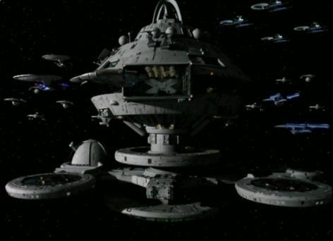 Starbase 20