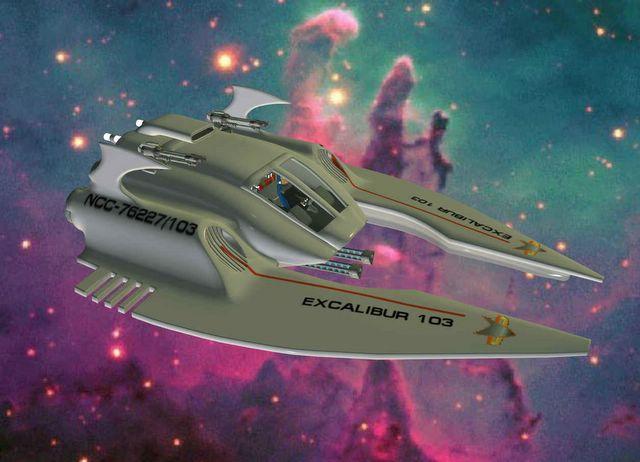 Excalibur-103