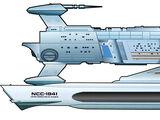 Soyuz class