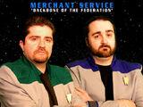 Heavy Lies the Crown (Star Trek: Intrepid)