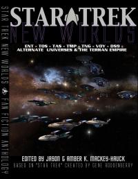 Star Trek: New Worlds (fan fiction)