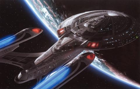 Star Trek: USS Republic