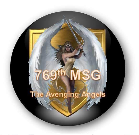 769th Marine Strike Group