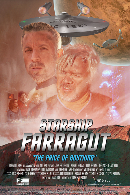 The Price of Anything (Starship Farragut episode)