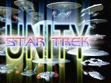 Star Trek: Unity (crossover)
