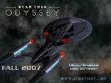 Star Trek: Odyssey (fan film)