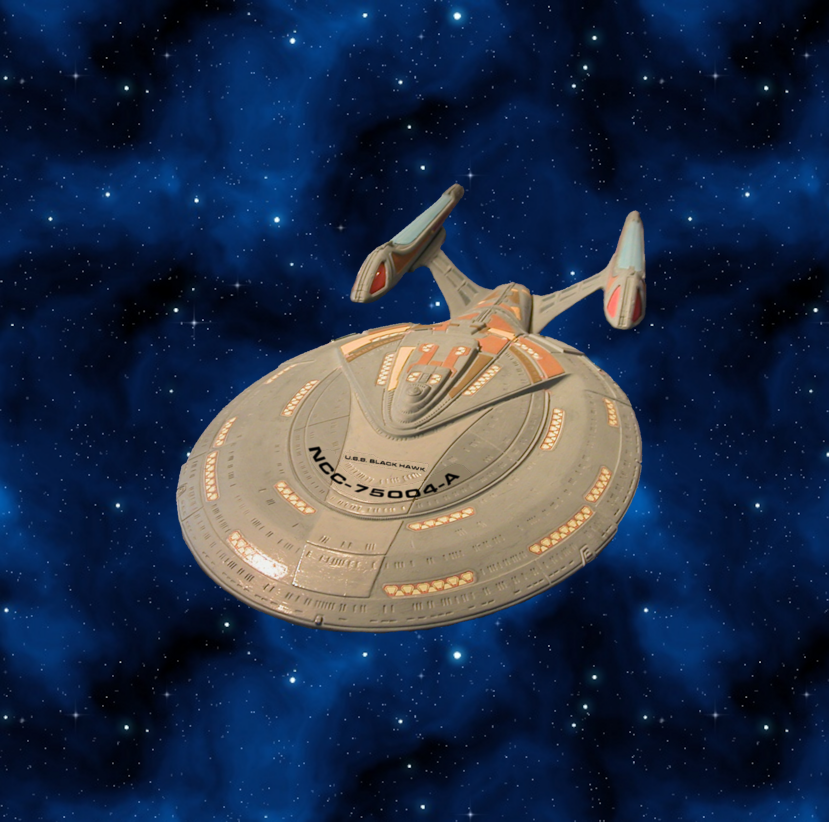 USS Black Hawk (NCC-75004-A)