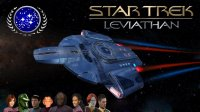 USS Leviathan (RPG)