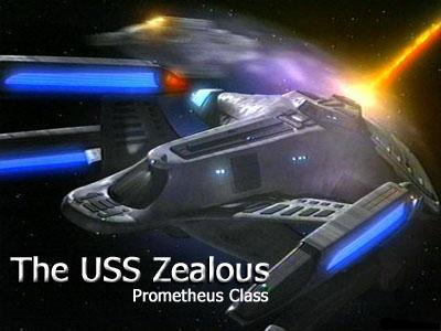 Star Trek: Zealous