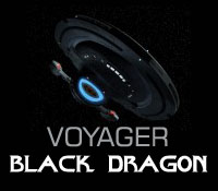 Voyager: Black Dragon