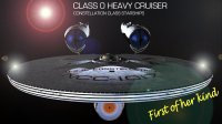 Constellation class (Starship Saladin)