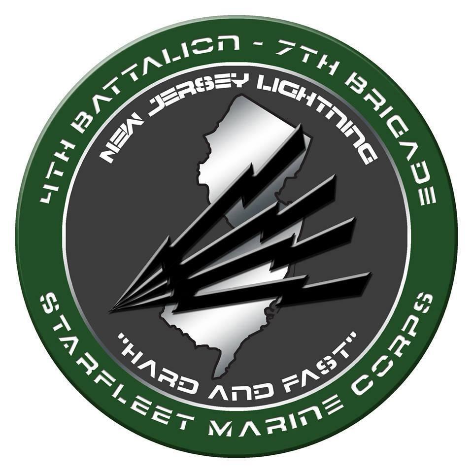 Starfleet Marine Corps Seventh Brigade, Fourth Battalion