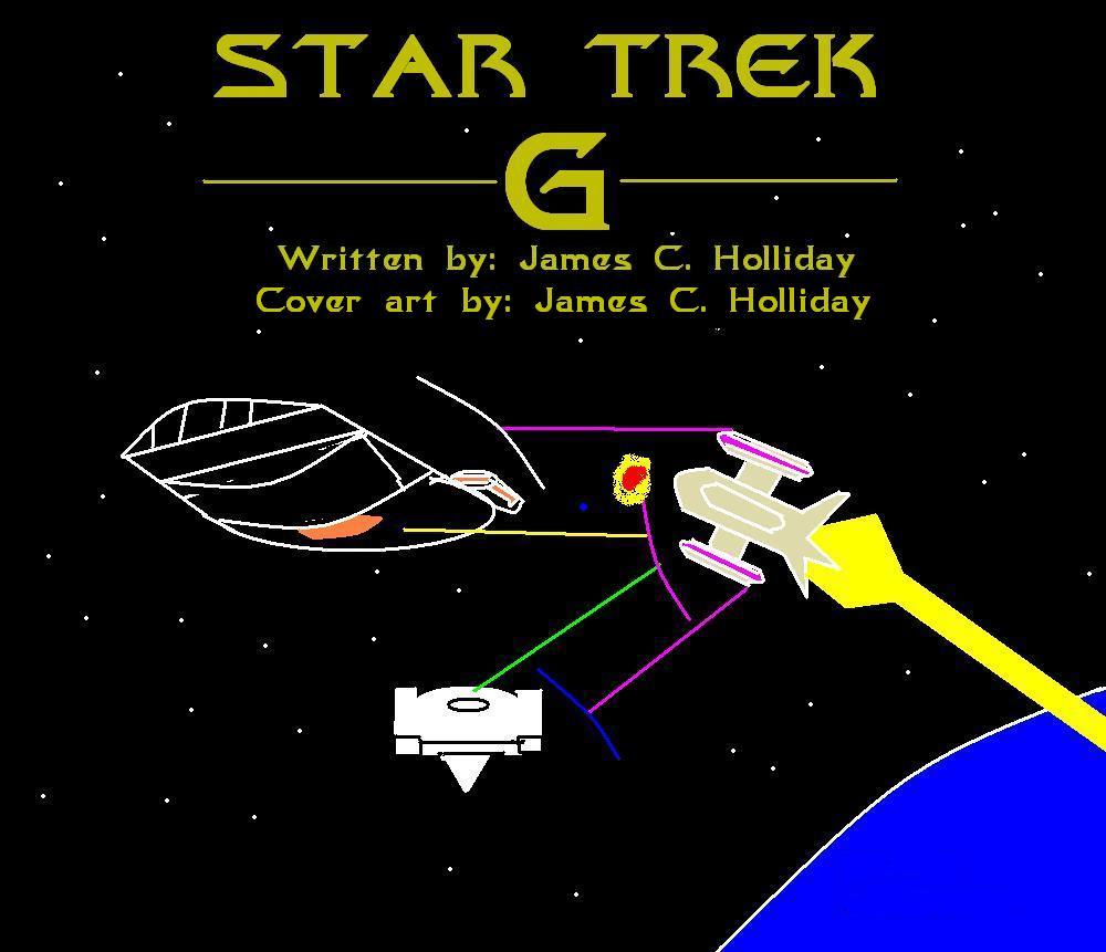 Star Trek: G