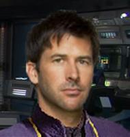 Kyle Weymark
