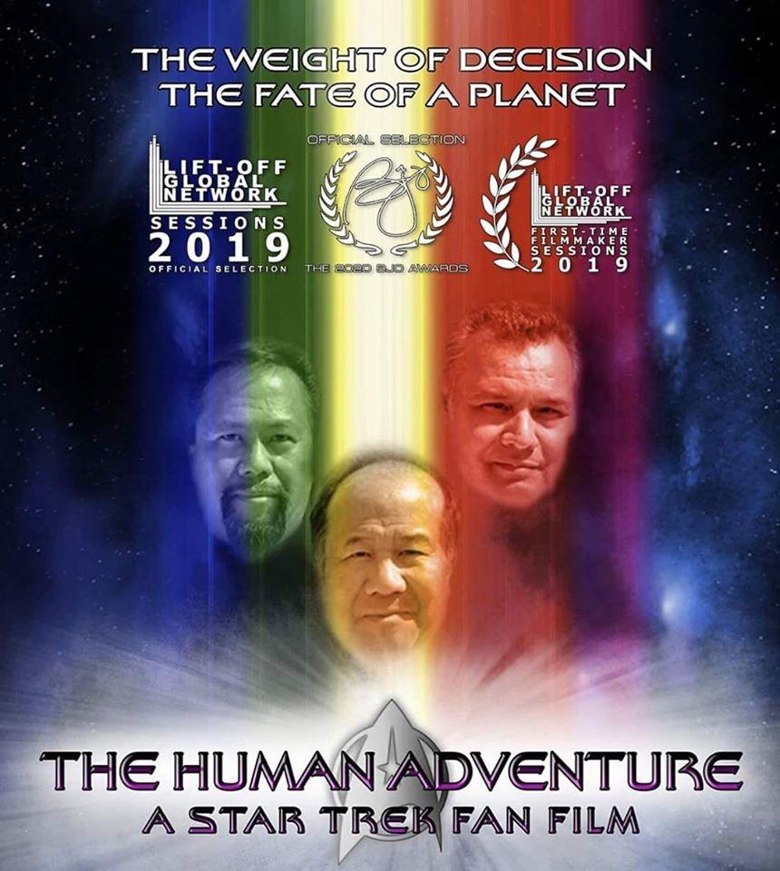 The Human Adventure