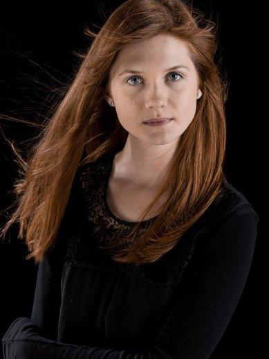 Ginny Weasley (HPJTK)