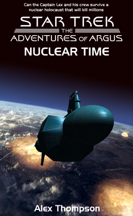 Nuclear Time