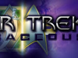 Star Trek: Courageous