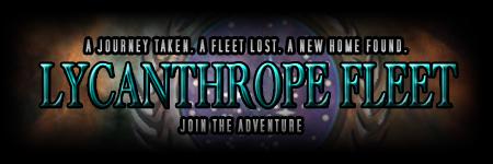 Lycanthrope Fleet (RPG)