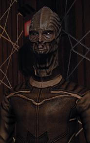 Pah-wraith (corporeal)