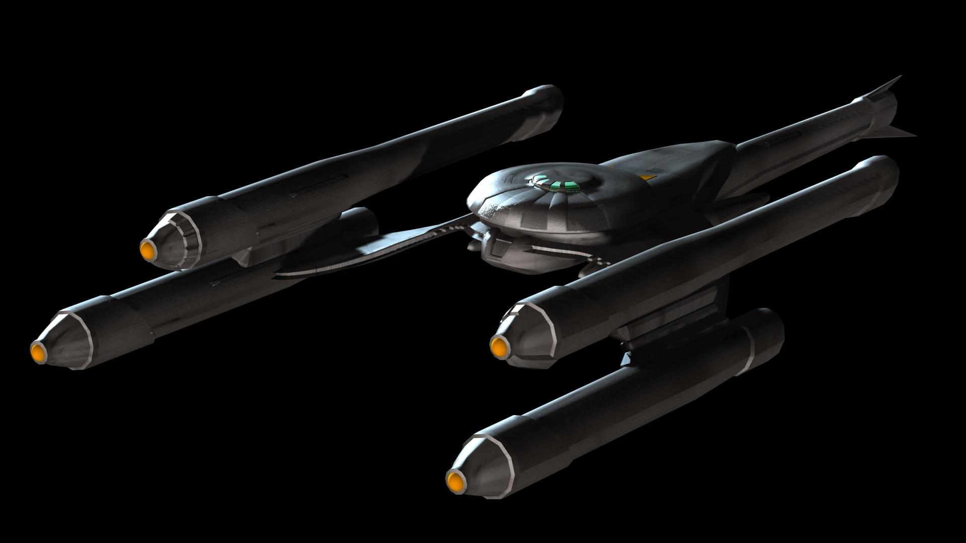 Scorpion class (interceptor)
