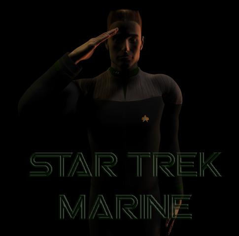 Star Trek: Marine