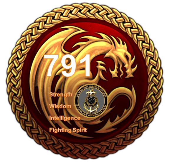 791st Marine Strike Group
