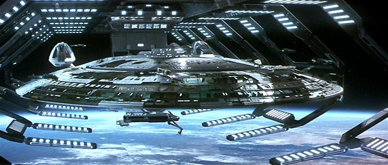 USS Challenger (NCC-75167)