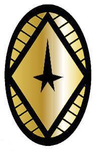 Farragut Command Patch.JPG
