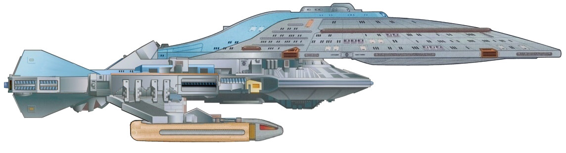 Yeager class