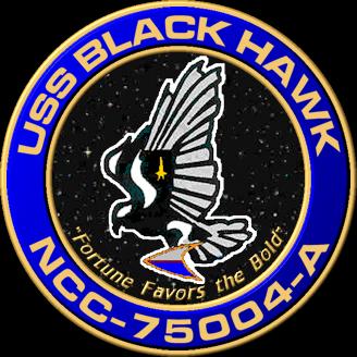 Star Trek: Black Hawk
