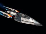 USS Prometheus (NX-59650) (Prometheus)