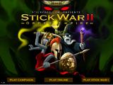 Stick War II: Order Empire