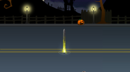 Halloween Map Appearance