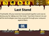 Last Stand (Stick War: Legacy)