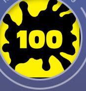 100 kills