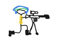 Maxed Sniper