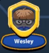 Wesley Thumb