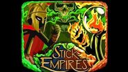 Stick Empires Theme - Main Menu