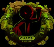 Chaos icon selection