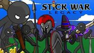 Stick War Legacy - Field of Memories Mk