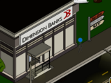 Dimension Banks